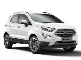 Ford Ecosport from Ford Cape Town