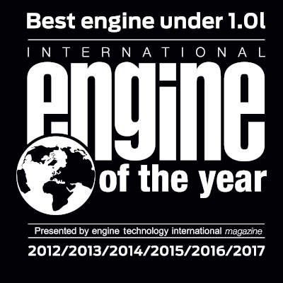 Ecoboost Engine of the Year